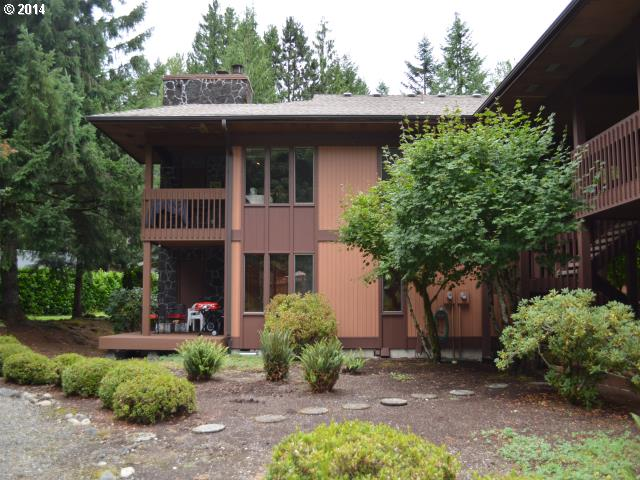 26225 E WELCHES RD 16, Welches, OR 97067