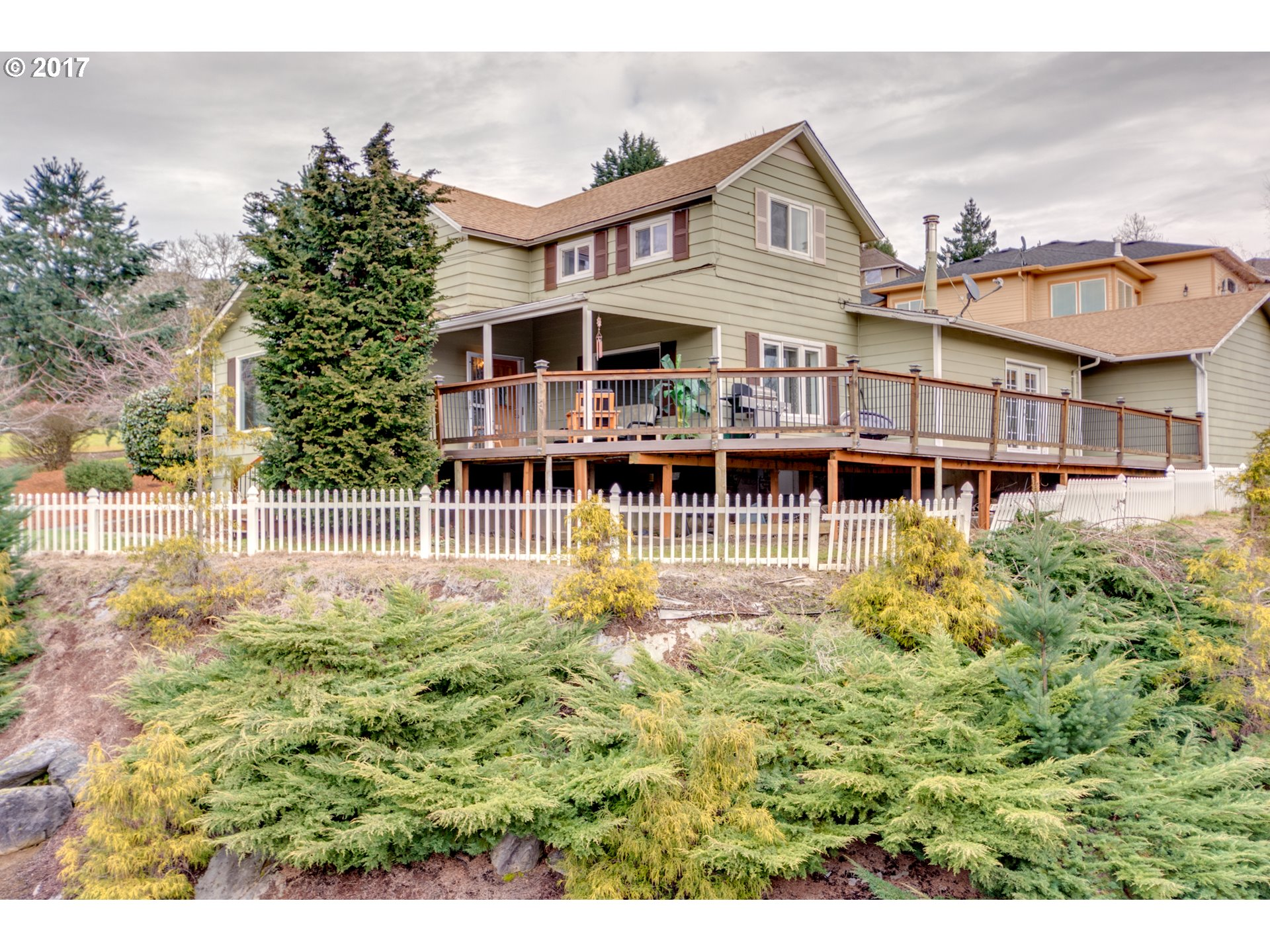7815 NW BACON RD, Vancouver, WA 98665
