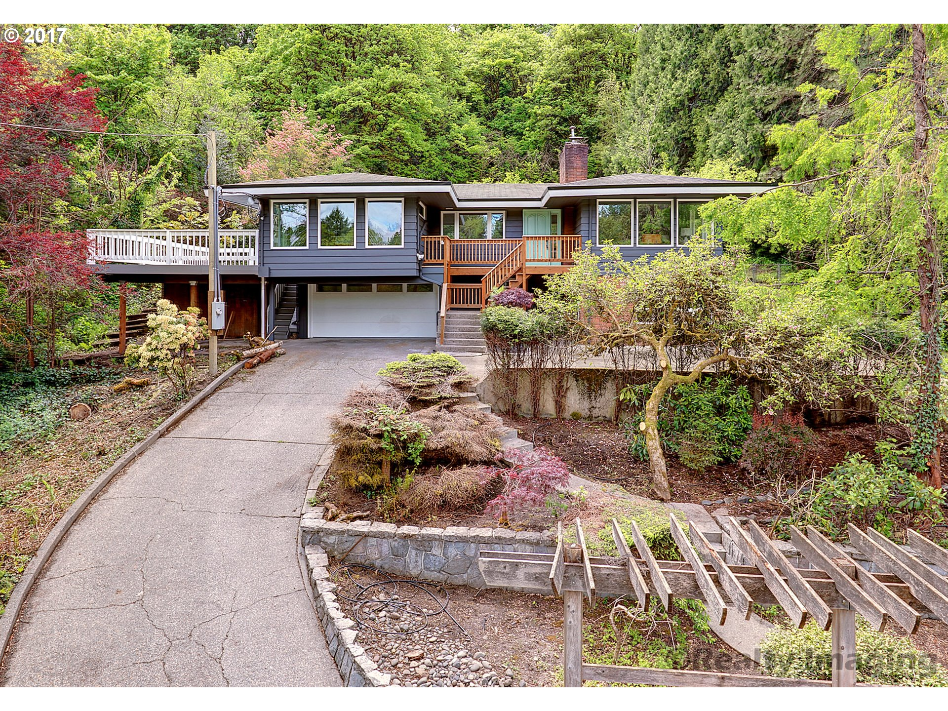 4000 SE ALDERCREST RD, Milwaukie, OR 97222