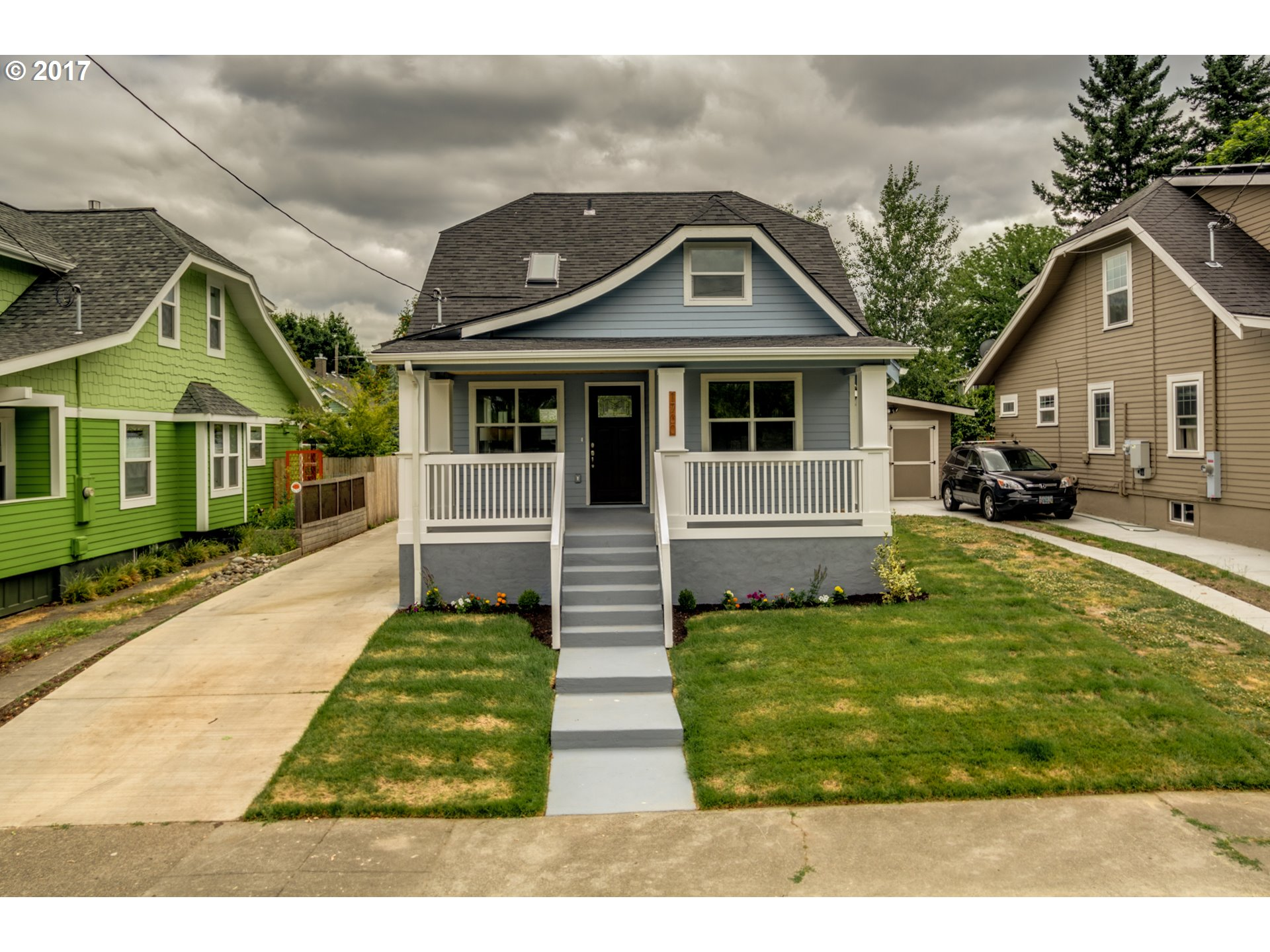 1700 Se 43rd Ave, Portland, OR 97215