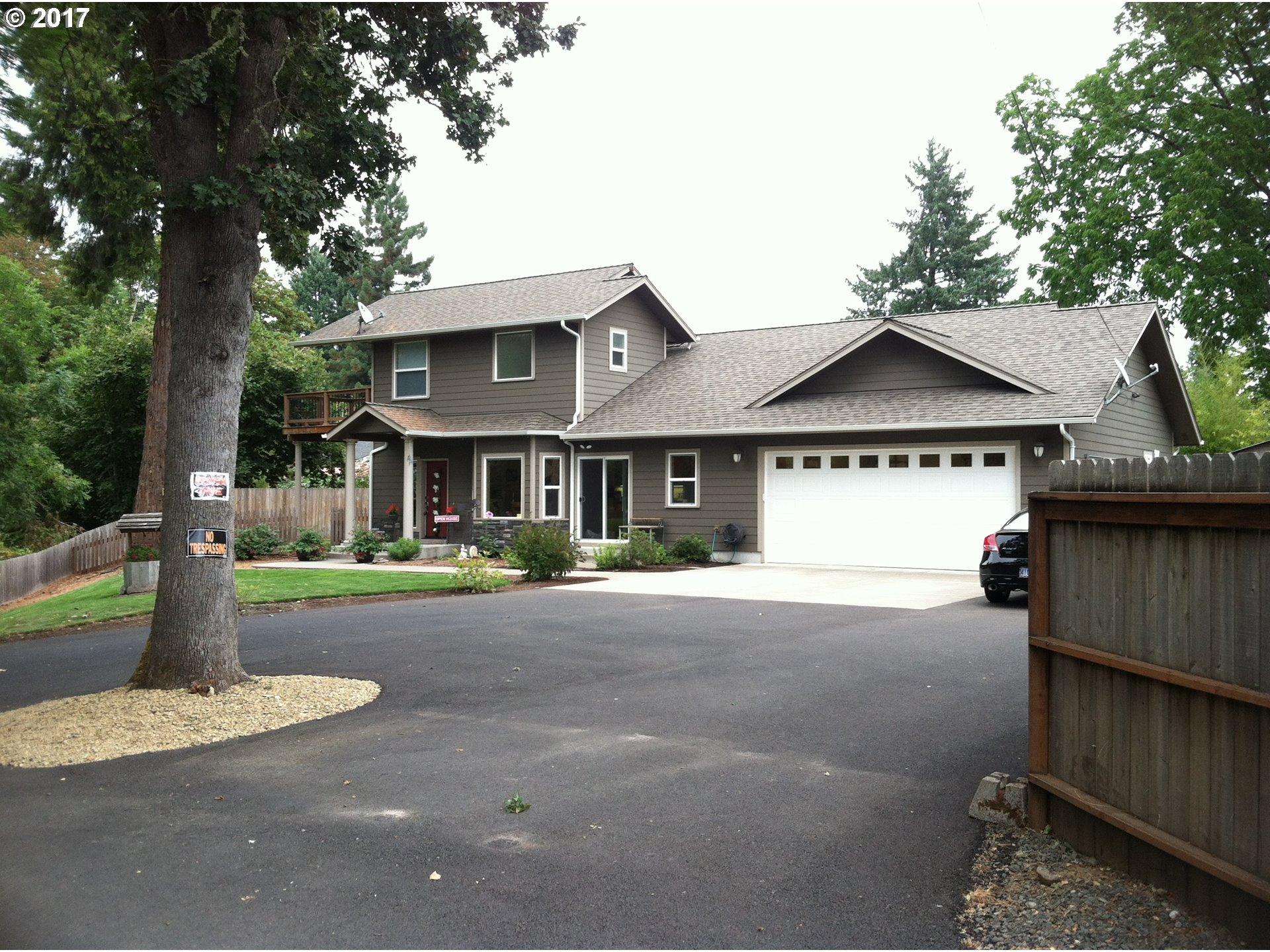 602 N 8TH ST, Cottage Grove OR 97424