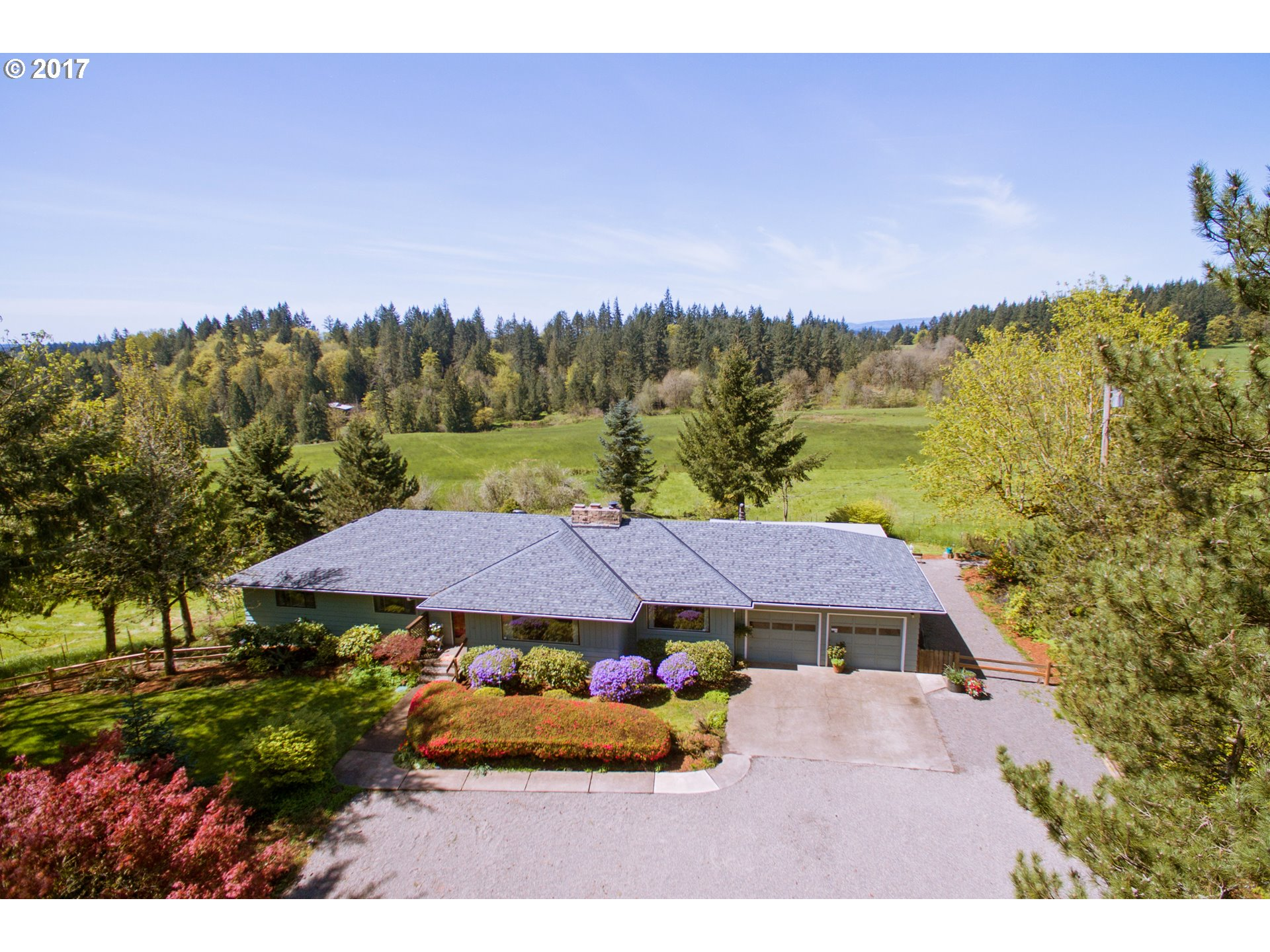 25091 S CENTRAL POINT RD, Canby, OR 97013
