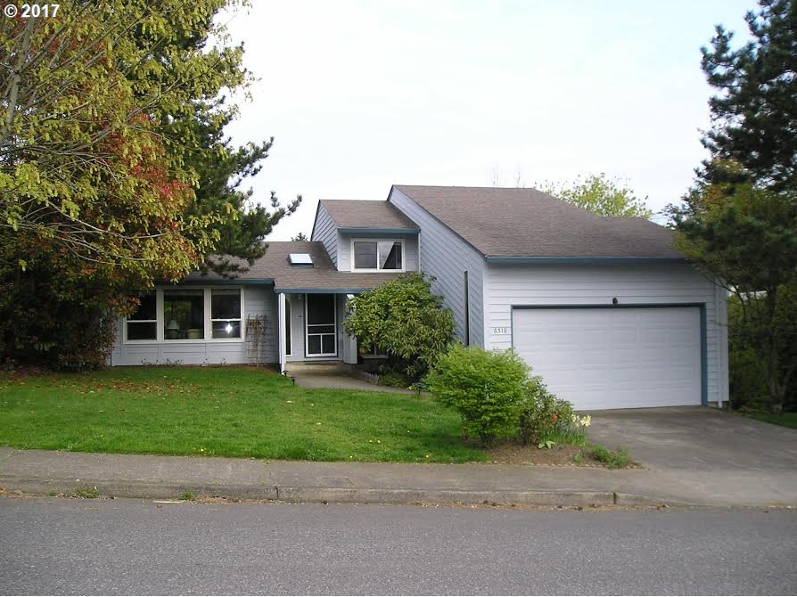 6518 SW 35TH AVE, Portland OR 97221