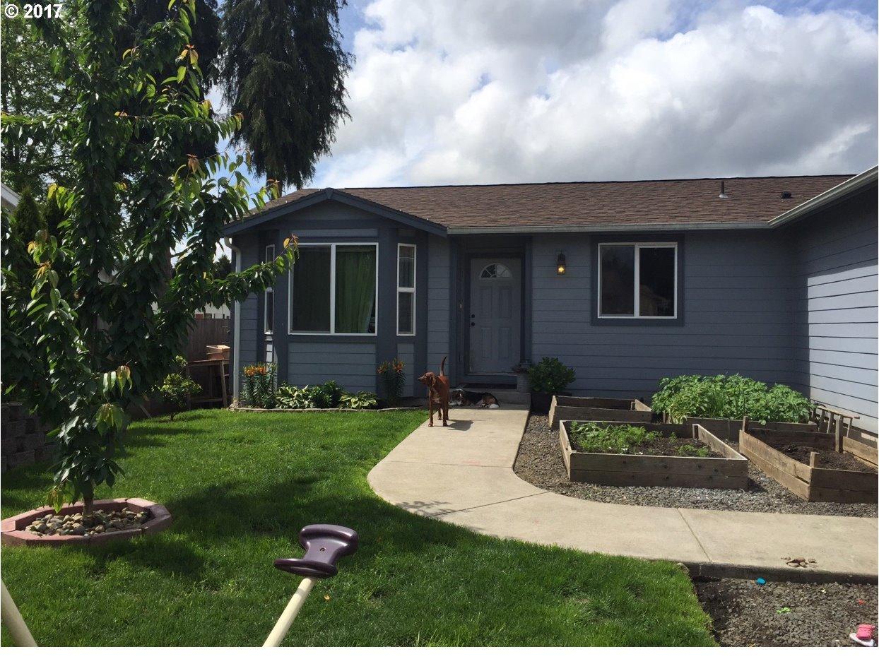 1268 OSTRANDER LN, Cottage Grove, OR 97424