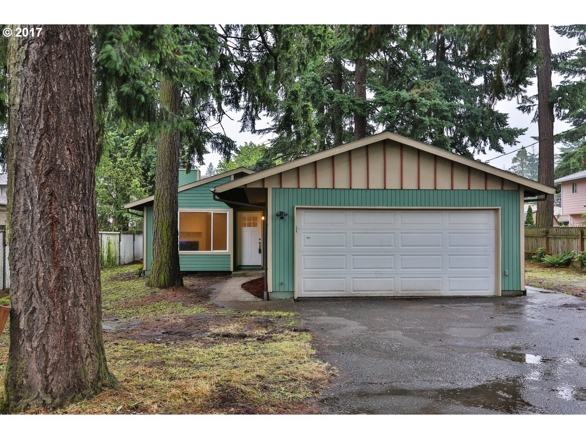 1102 sq. ft 3 bedrooms 2 bathrooms  House For Sale,Portland, OR