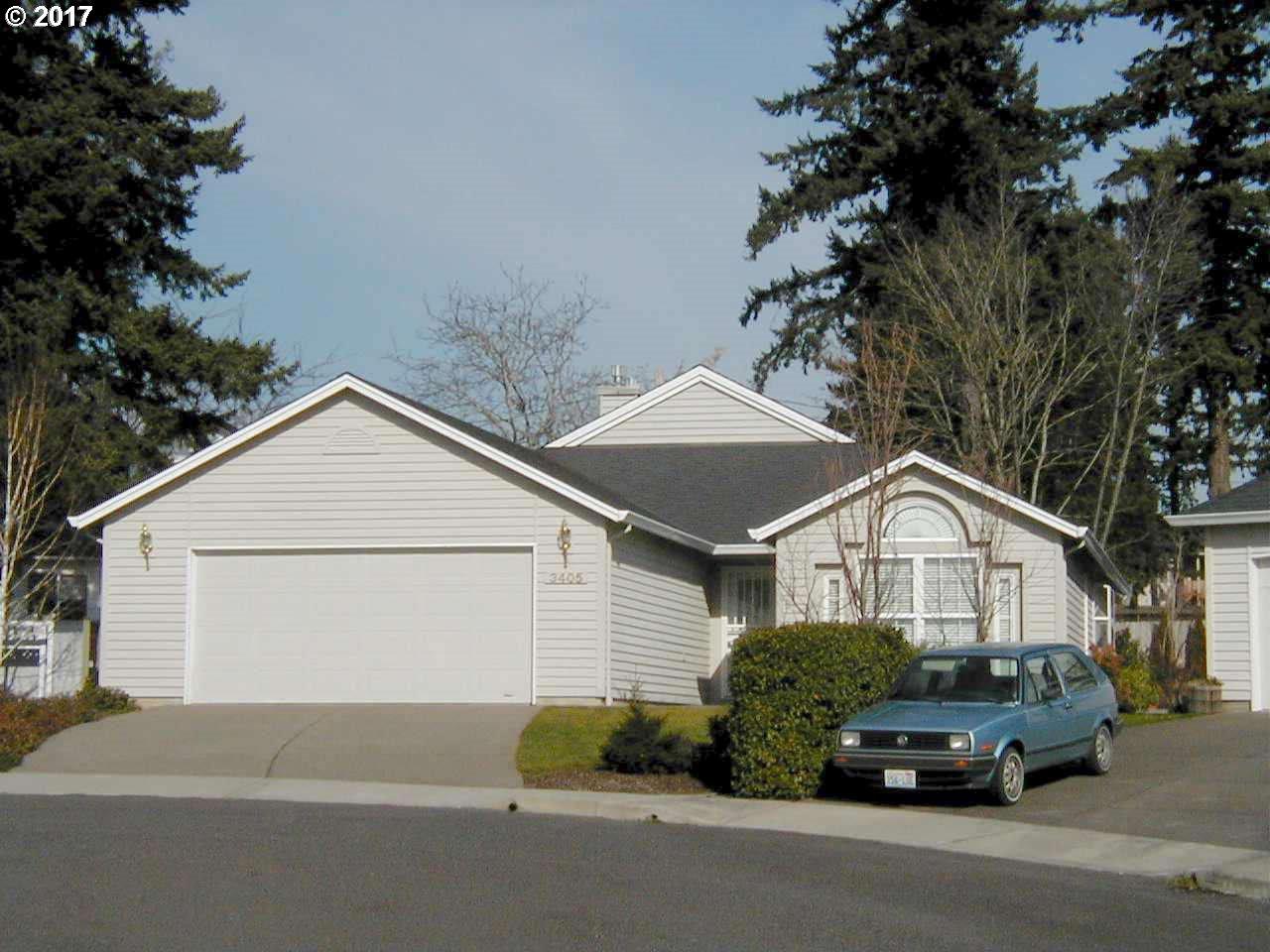 3405 SE BAYPOINT DR, Vancouver, WA 98683