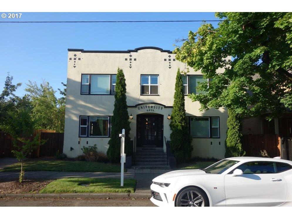 4763 N LOMBARD ST, Portland, OR 97203