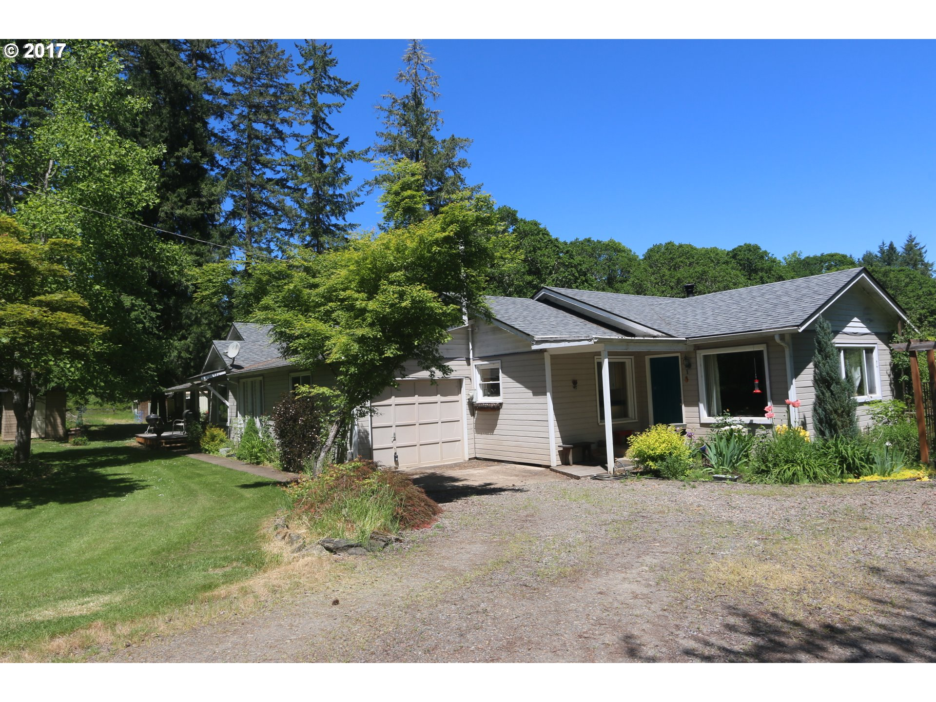 31243 GOWDYVILLE RD, Cottage Grove, OR 97424