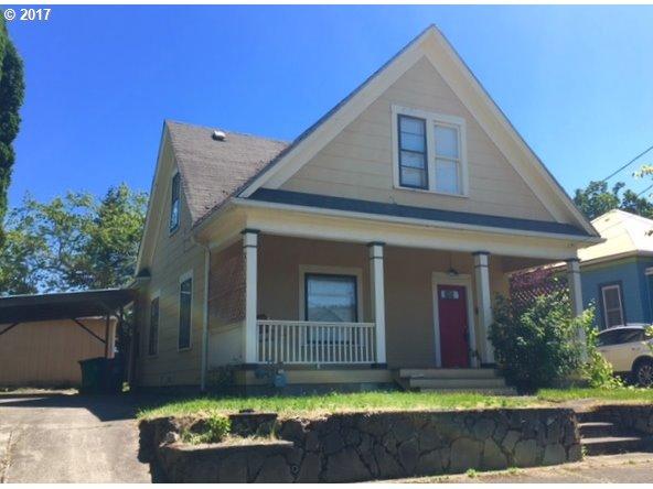 9645 N WILLAMETTE BLVD, Portland, OR 97203