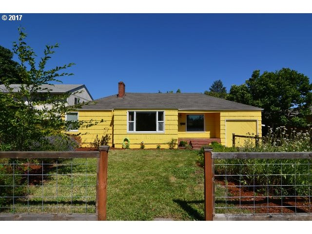 1119 7TH ST, Springfield, OR 97477