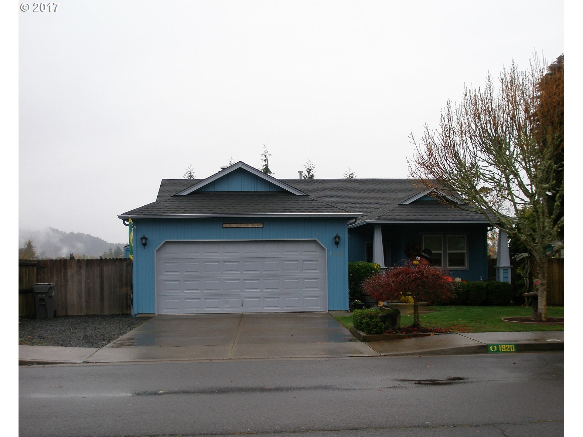 1920 S 60TH ST, Springfield OR 97478