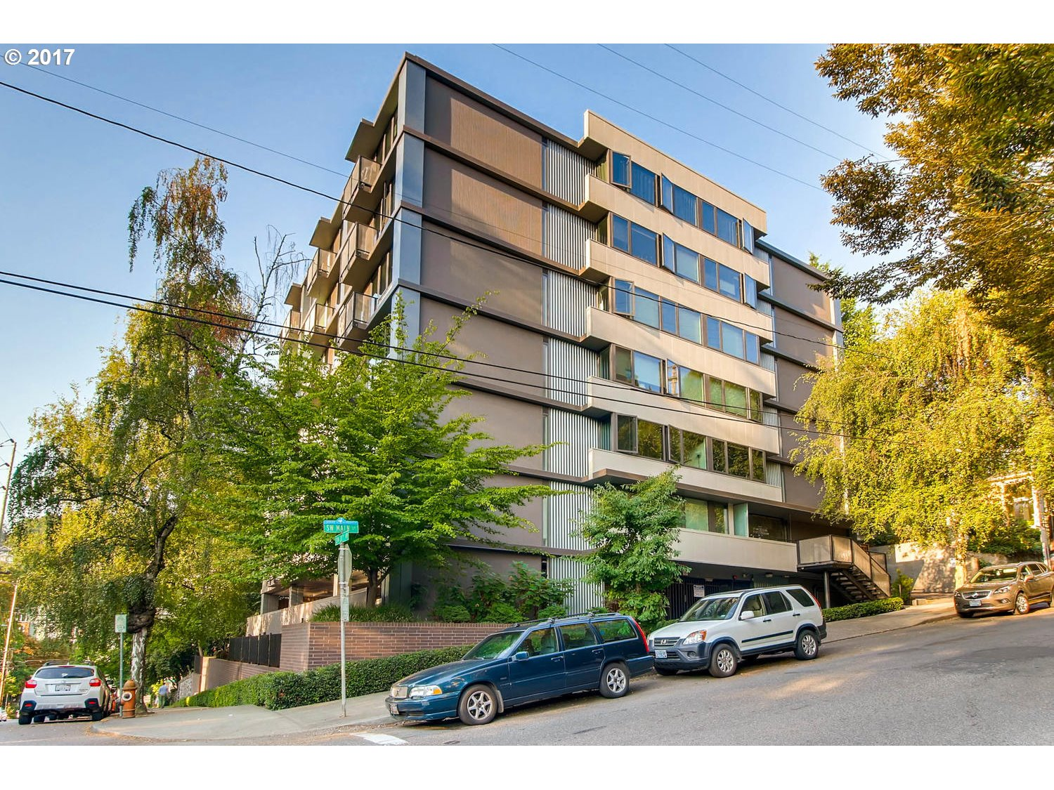 2020 SW MAIN ST 508, Portland, OR 97205