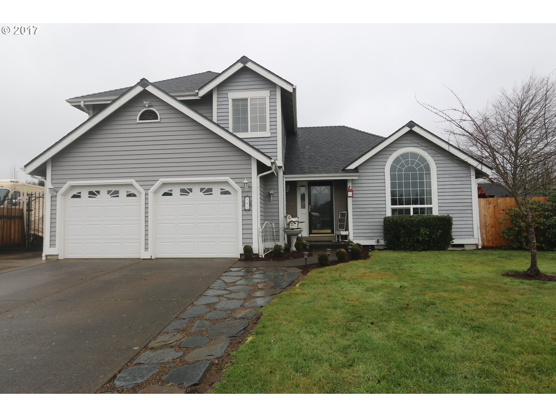 841 S 45TH PL, Springfield, OR 97478