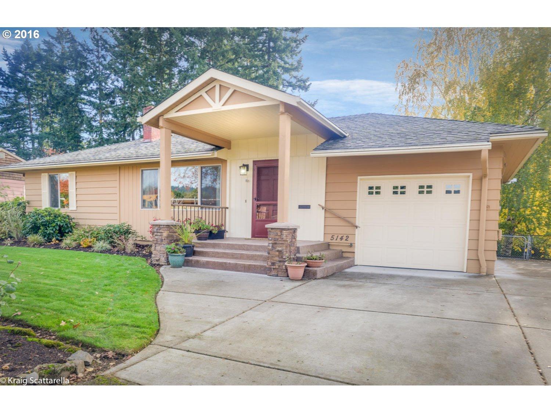 5142 SW IOWA ST, Portland OR 97221
