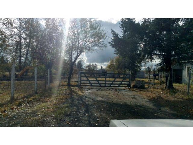724 W Main Molalla, OR 97038 - MLS #: 17201521