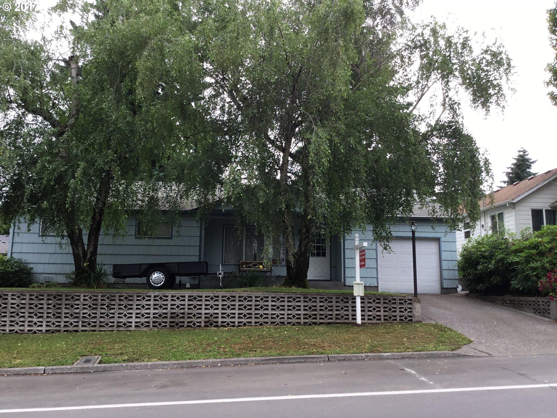 2312 E 16TH ST, Vancouver, WA 98661
