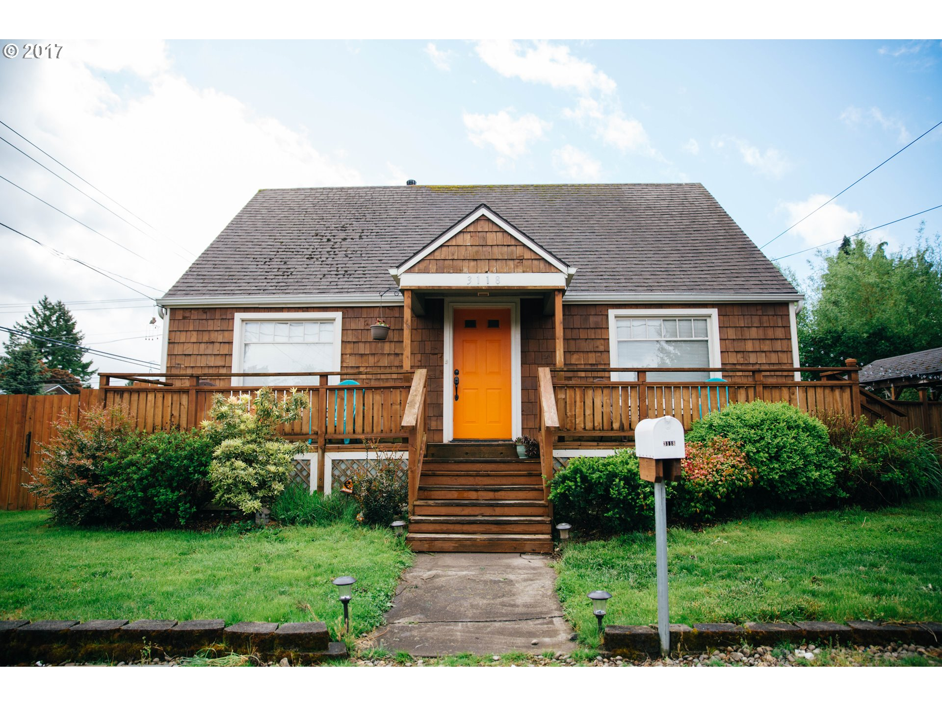 3118 SE ROSWELL ST, Milwaukie, OR 97222