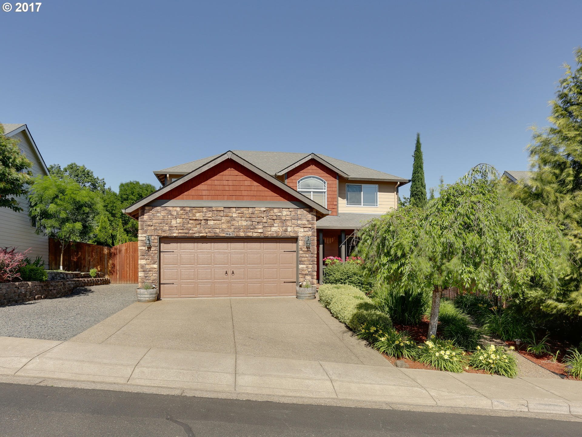963 SW VIEW CREST DR, Dundee, OR 97115