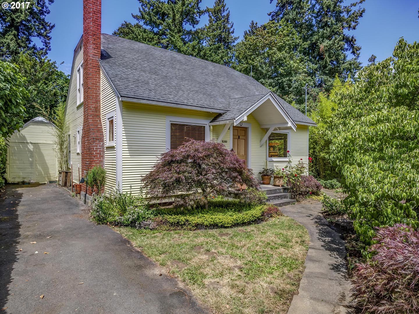 16580 MAPLE CIR, Lake Oswego, OR 97034