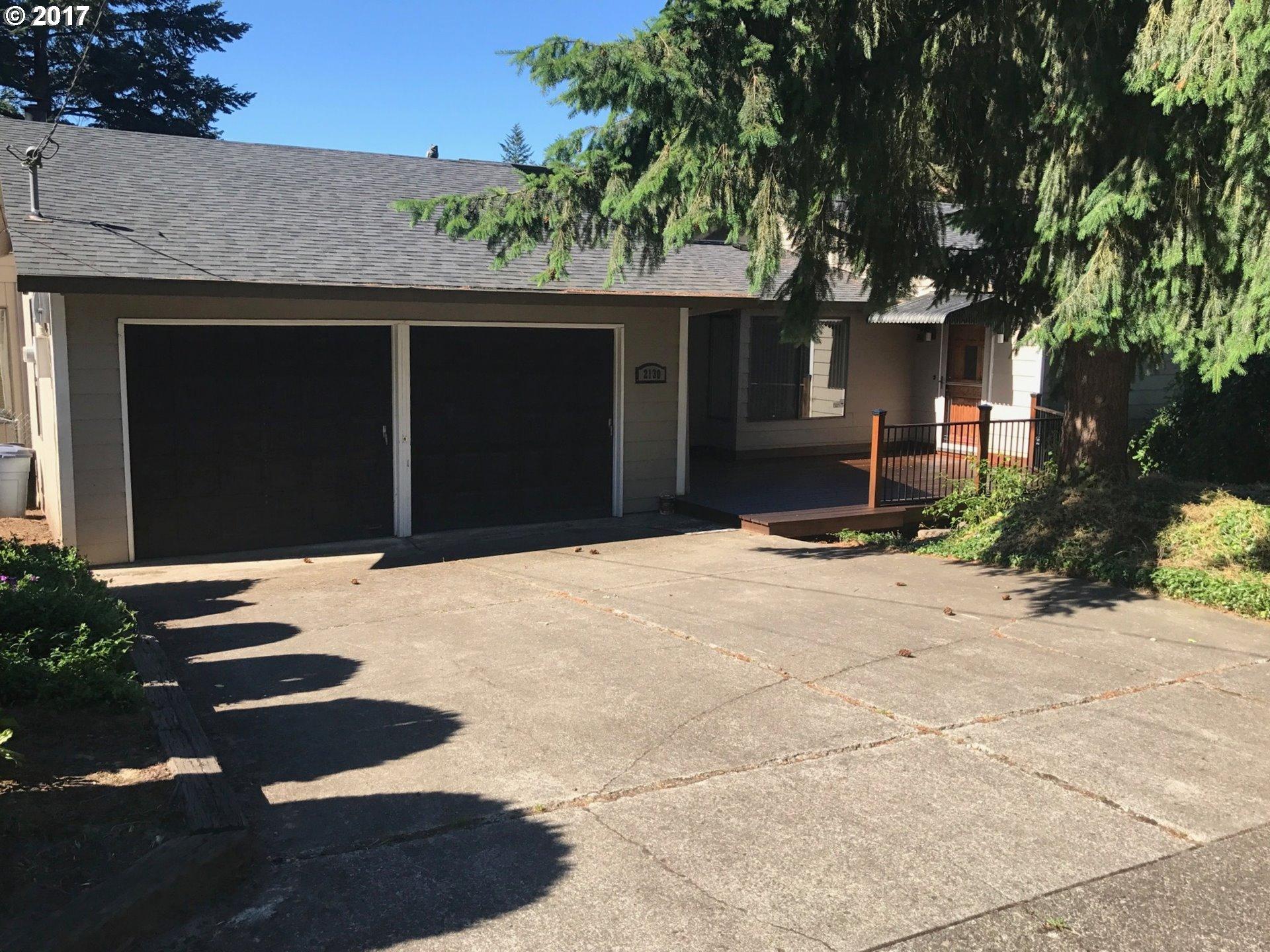 2130 SW MARIGOLD ST, Portland OR 97219