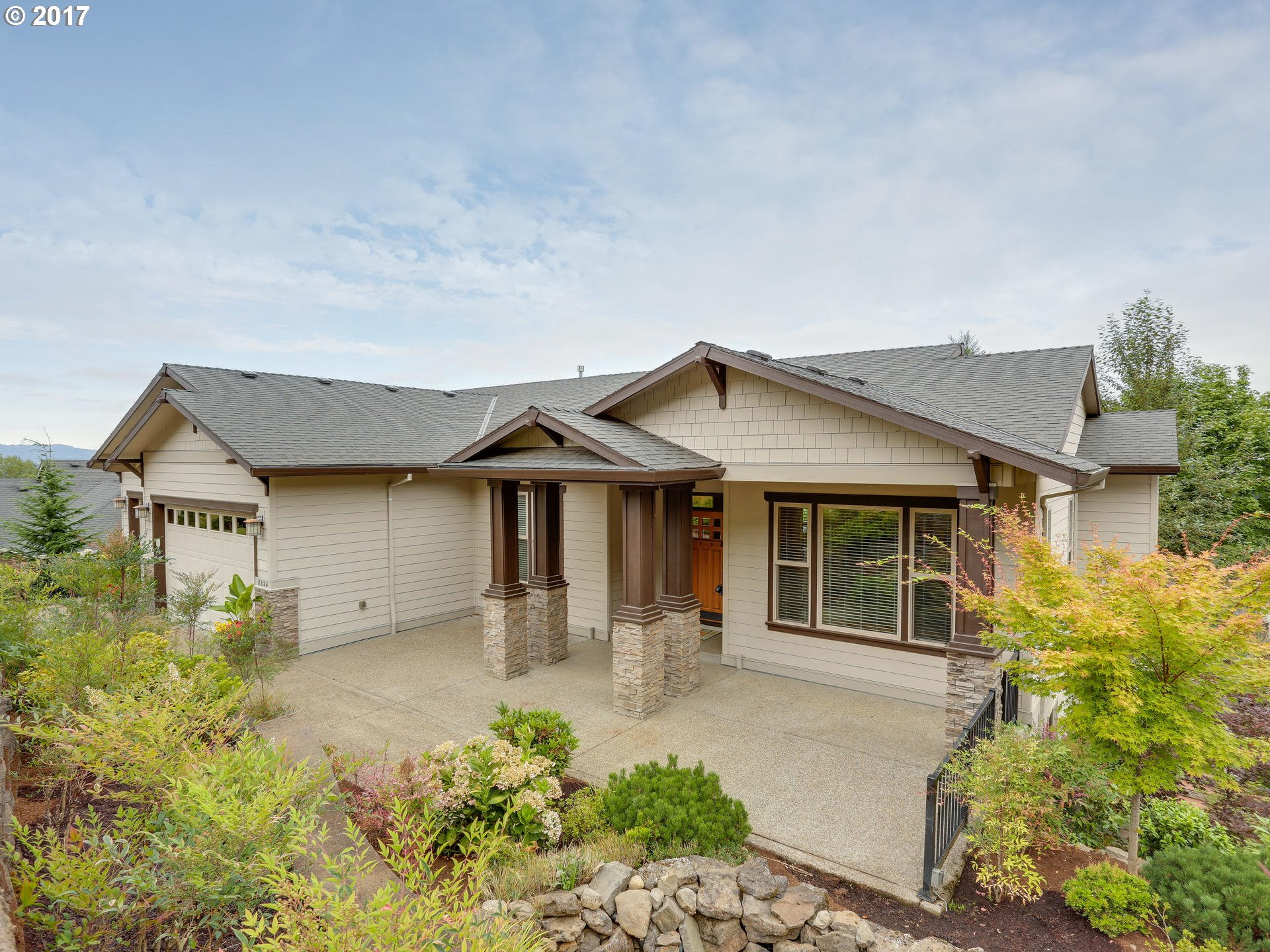 8524 SE CONSTANCE DR, Happy Valley OR 97086