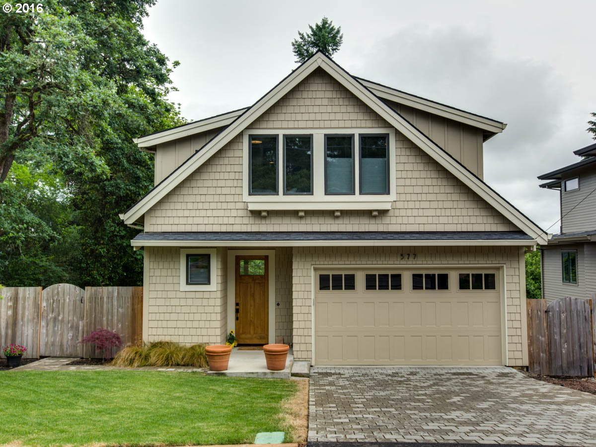 577 LAUREL ST, Lake Oswego, OR 97034