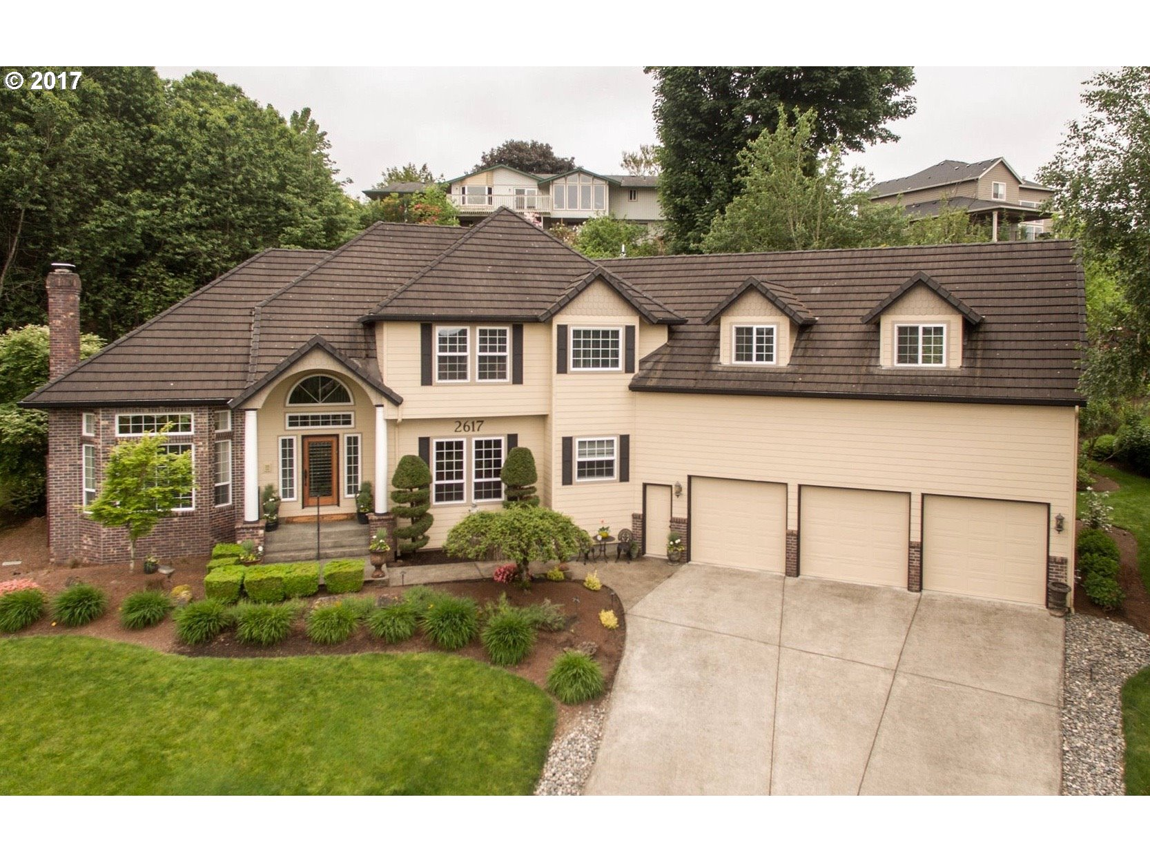 2617 NW 129TH CIR Vancouver, WA 98685 - MLS #: 17207105