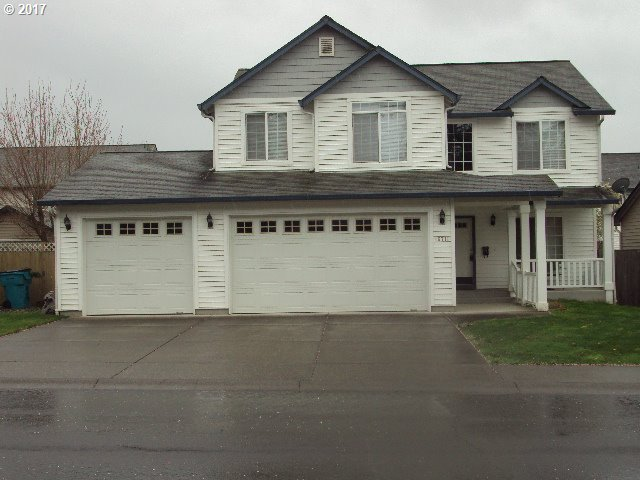 16711 NE 13TH CIR, Vancouver, WA 98684