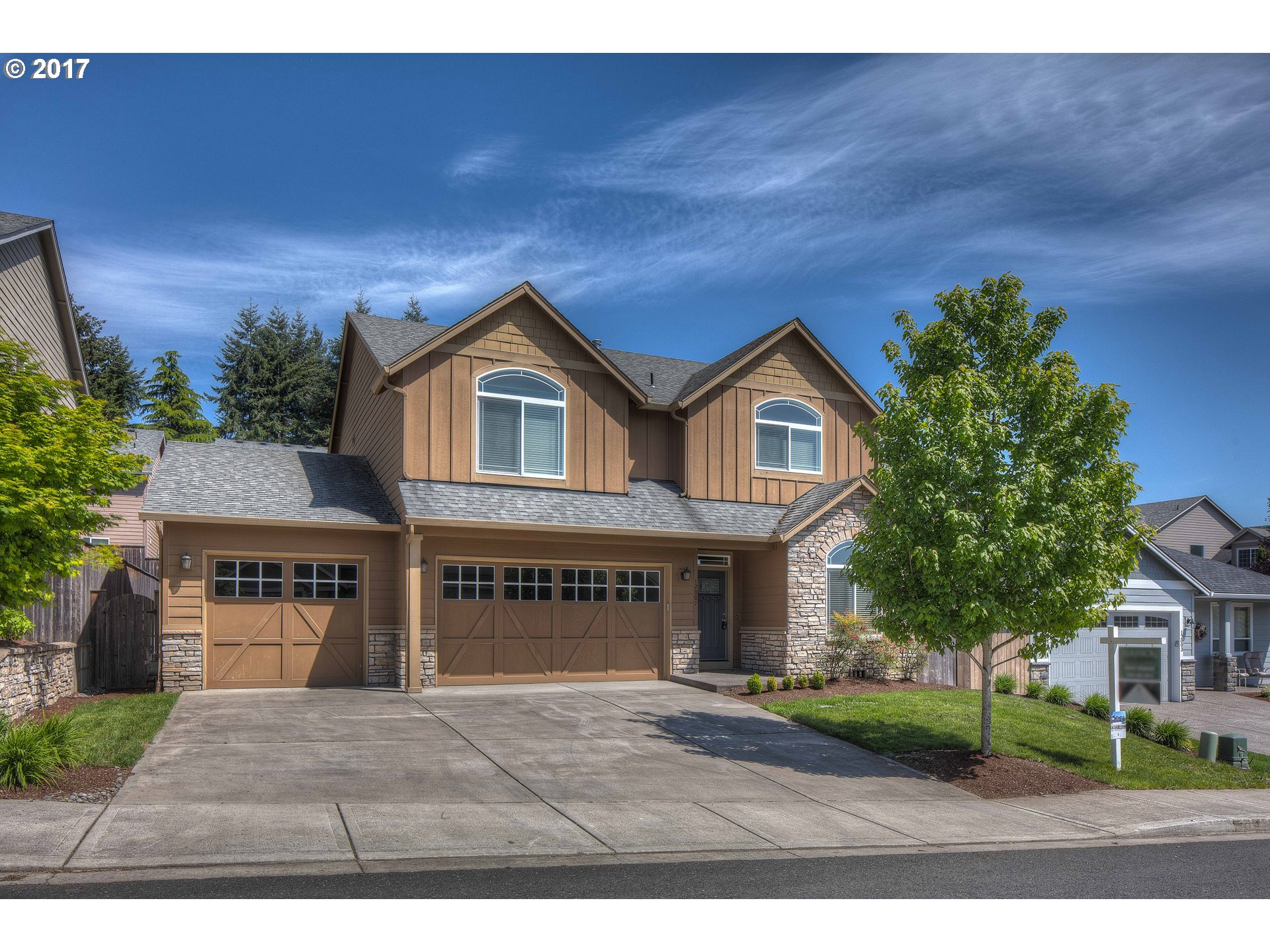 12007 NW 41ST AVE, Vancouver, WA 98685