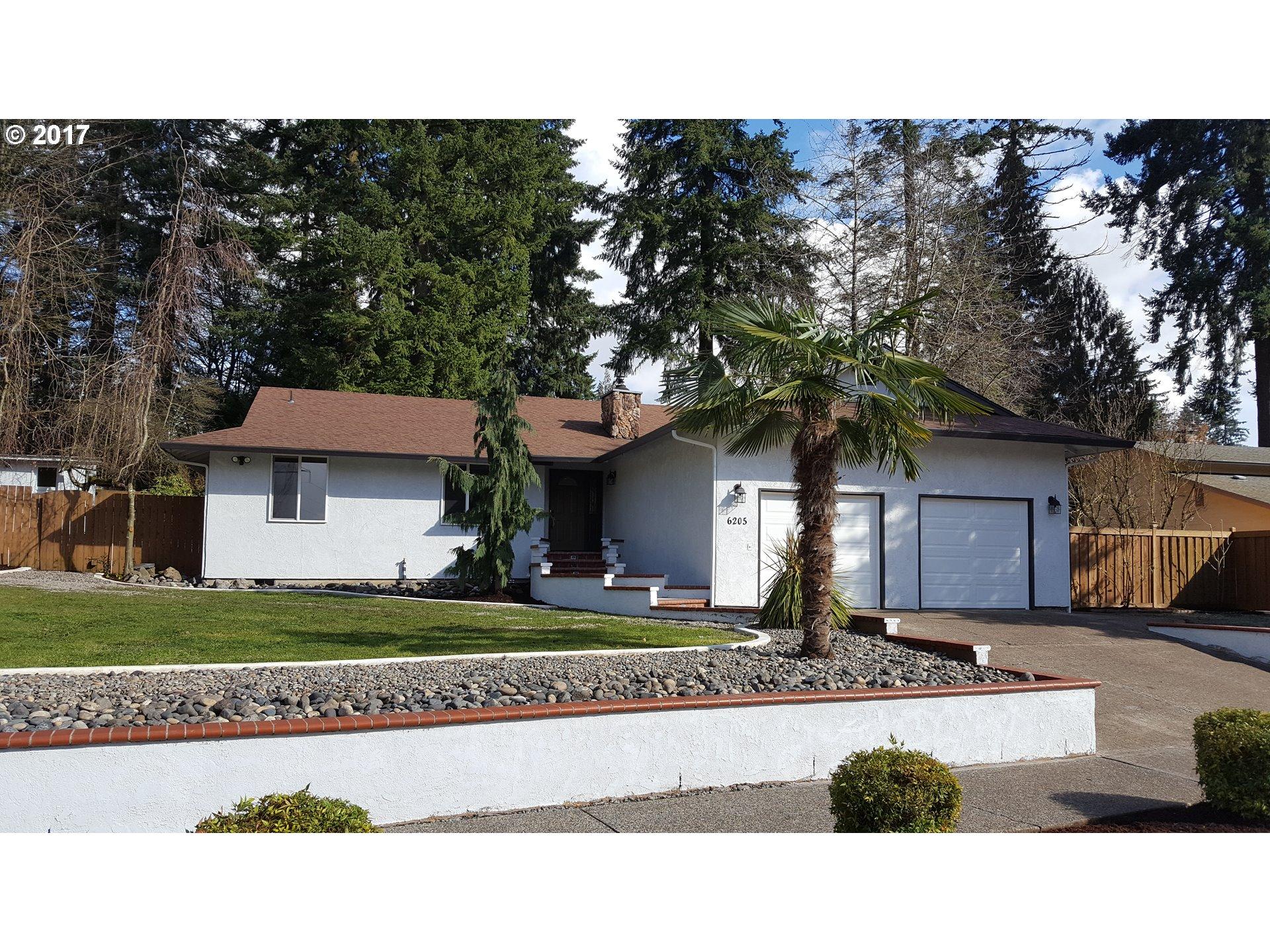6205 NE 19TH AVE, Vancouver, WA 98665
