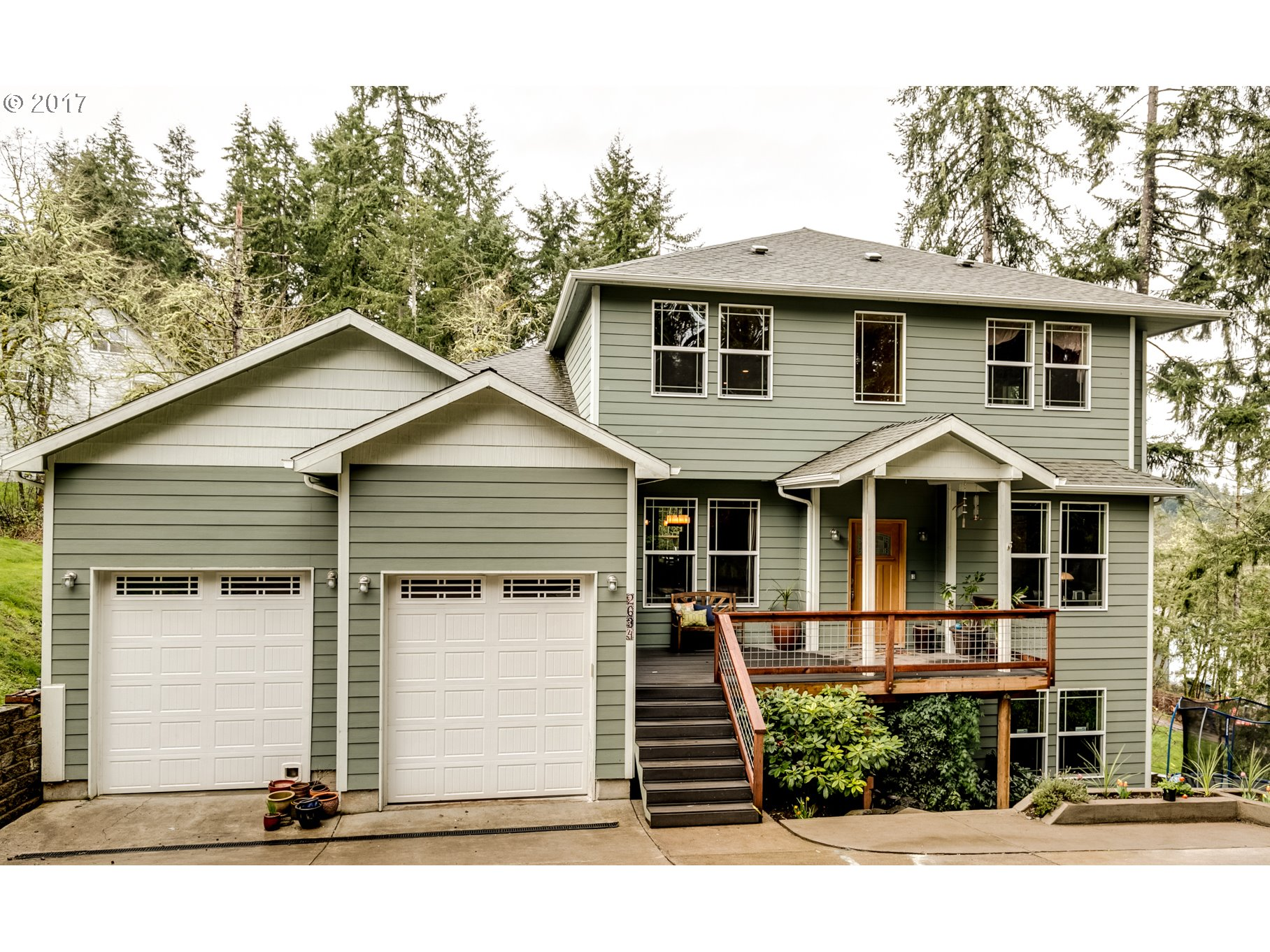 2634 W 28TH AVE, Eugene, OR 97405