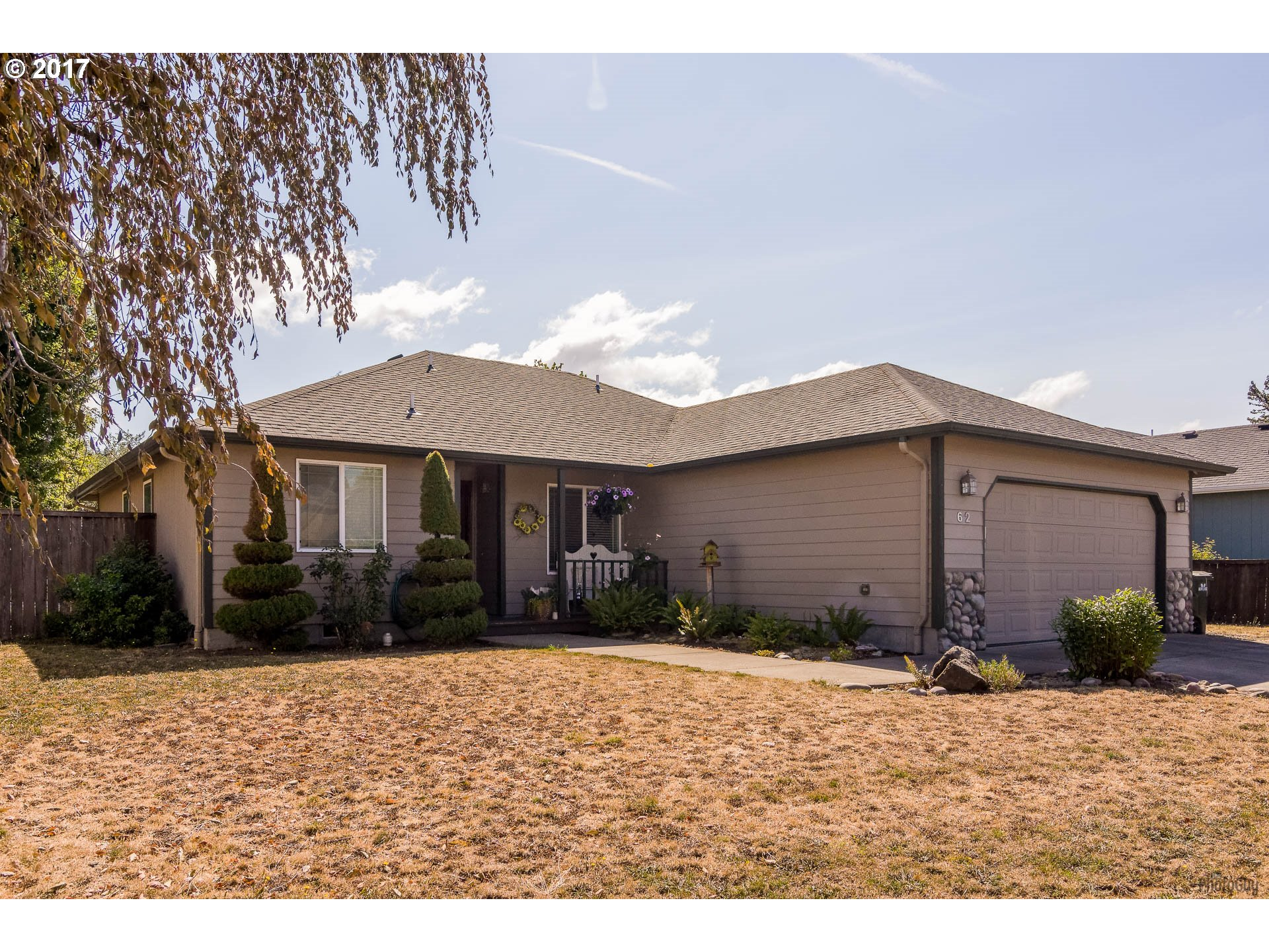 62 SANDALWOOD LOOP, Creswell OR 97426