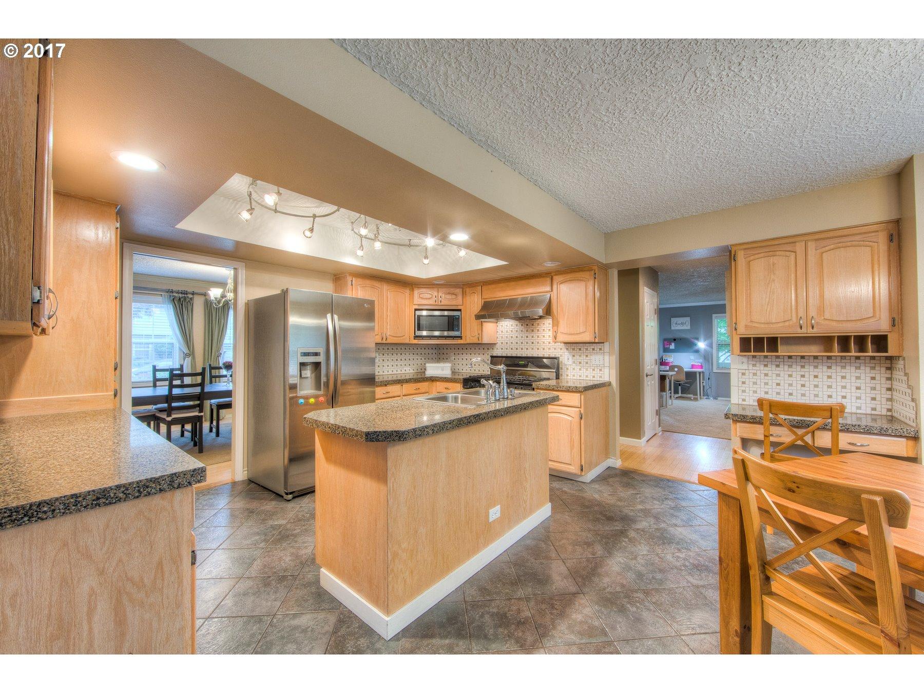 15715 NE 26TH ST Vancouver, WA 98684 - MLS #: 17209725