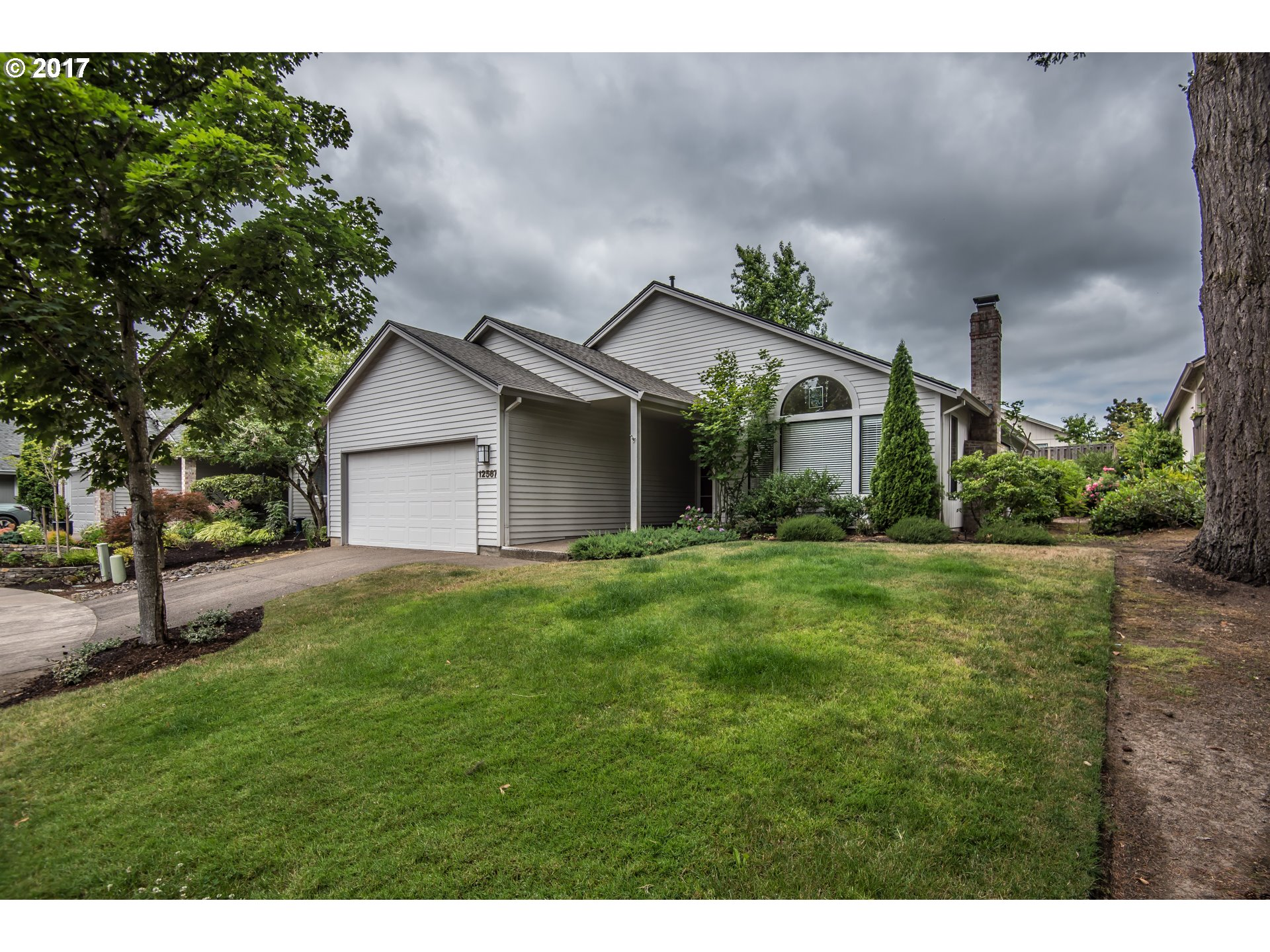12567 SW DICKSON ST, Tigard, OR 97224