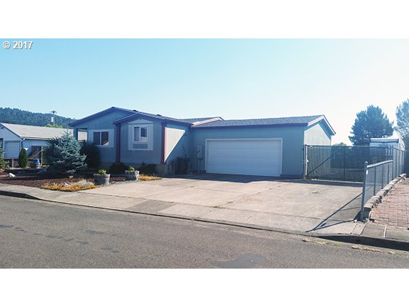 222 EASY ST Sutherlin, OR 97479 17211491