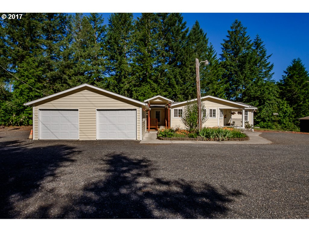 5181 REDWOOD ST, Sweet Home, OR 97386