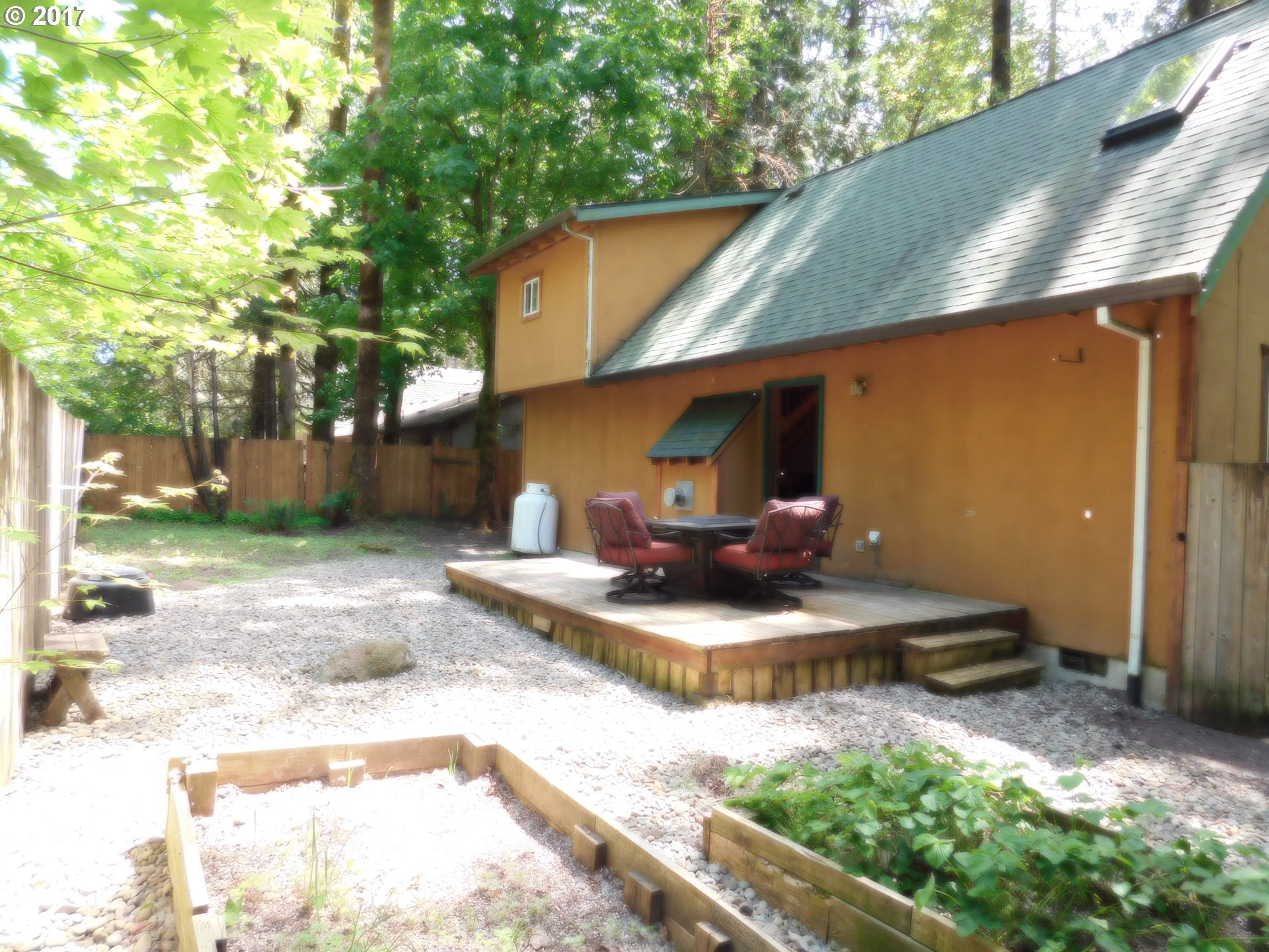 65615 E TIMBERLINE DR Rhododendron, OR 97049 - MLS #: 17213007