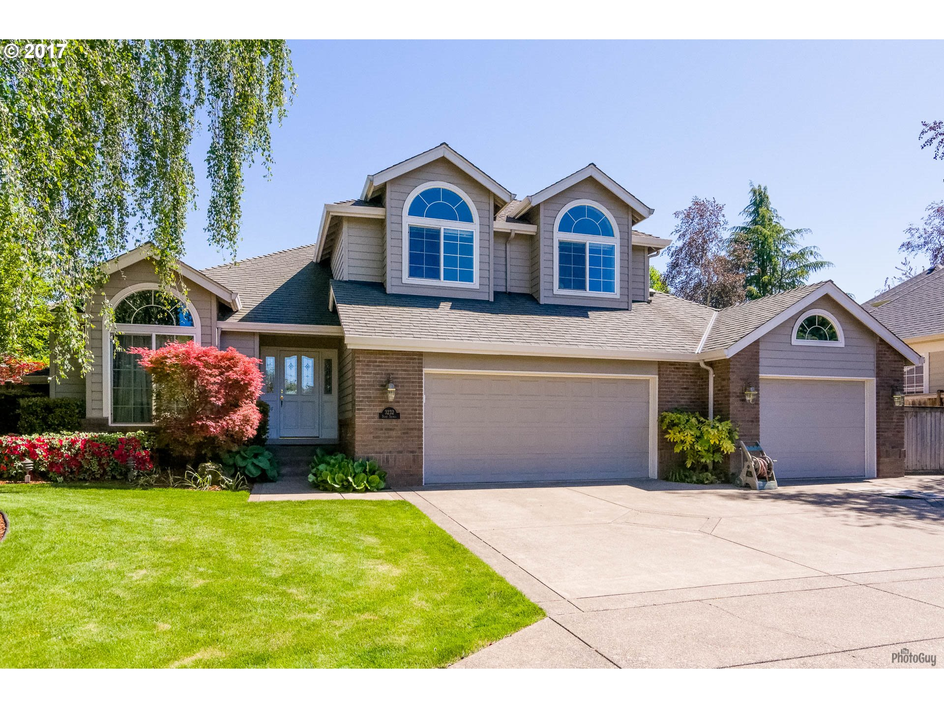 3232 SAINT THOMAS ST, Eugene OR 97408