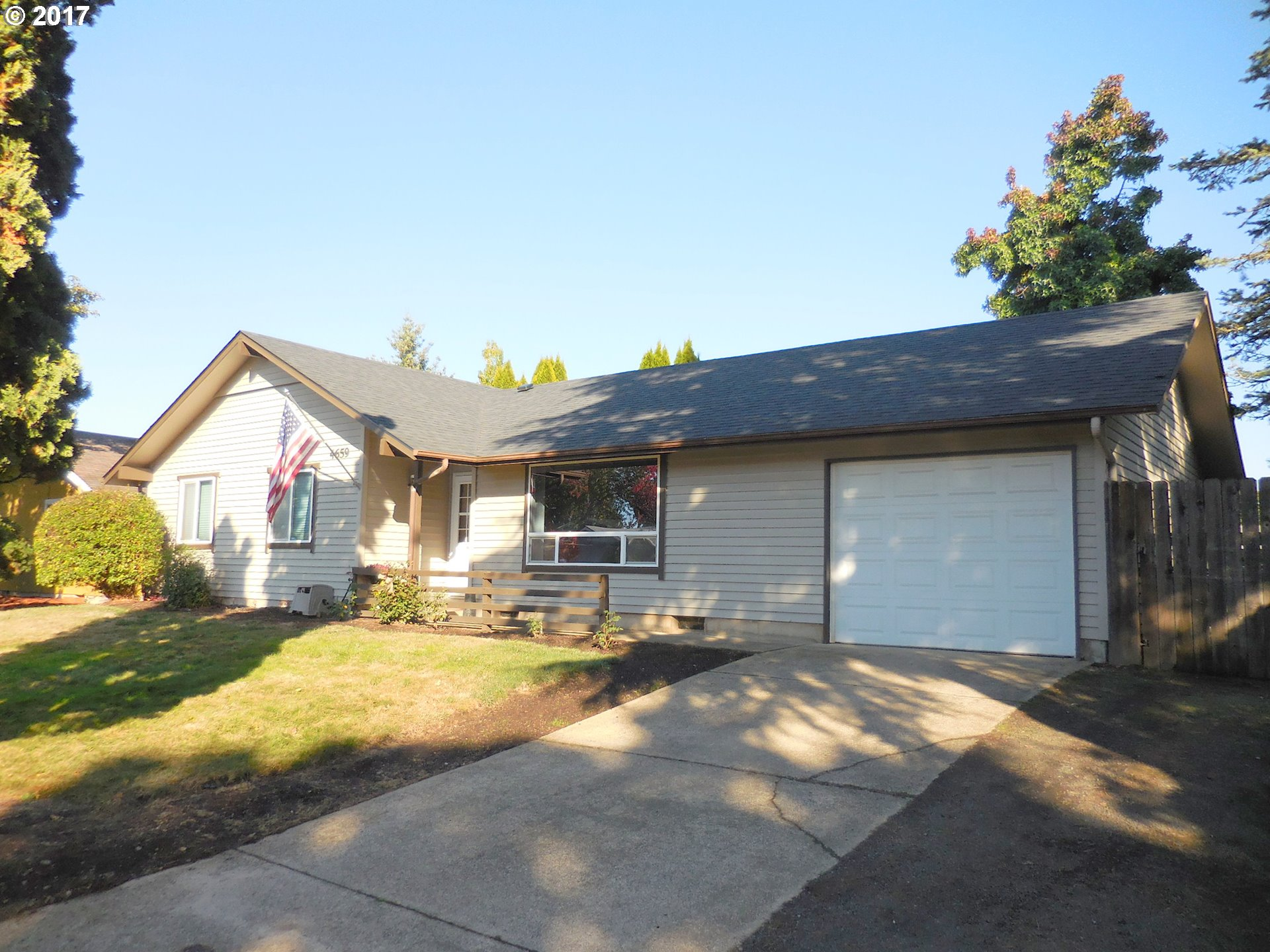4659 SCOTTDALE ST, Eugene OR 97404