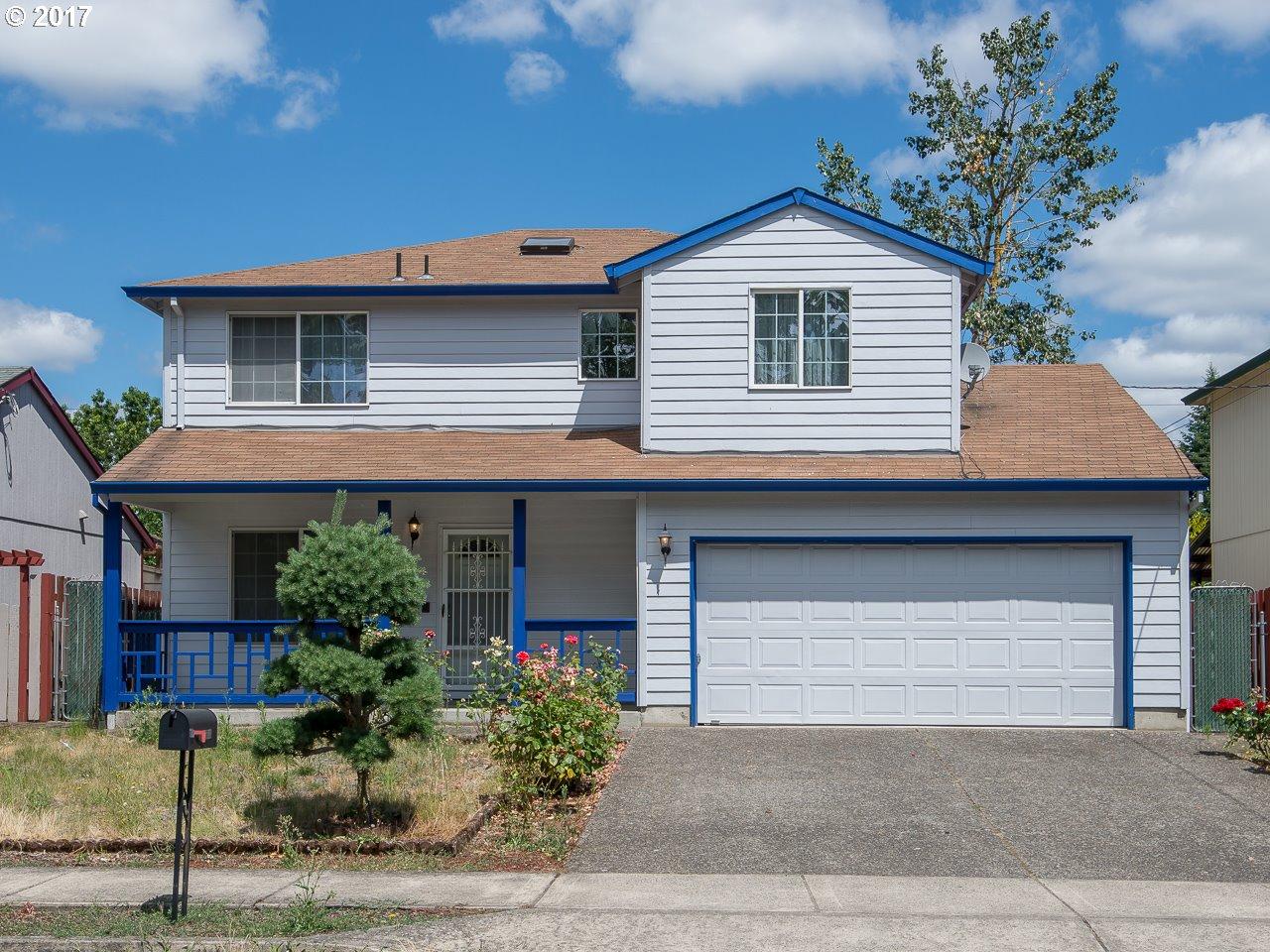 11551 SE WASHINGTON ST, Portland, OR 97216
