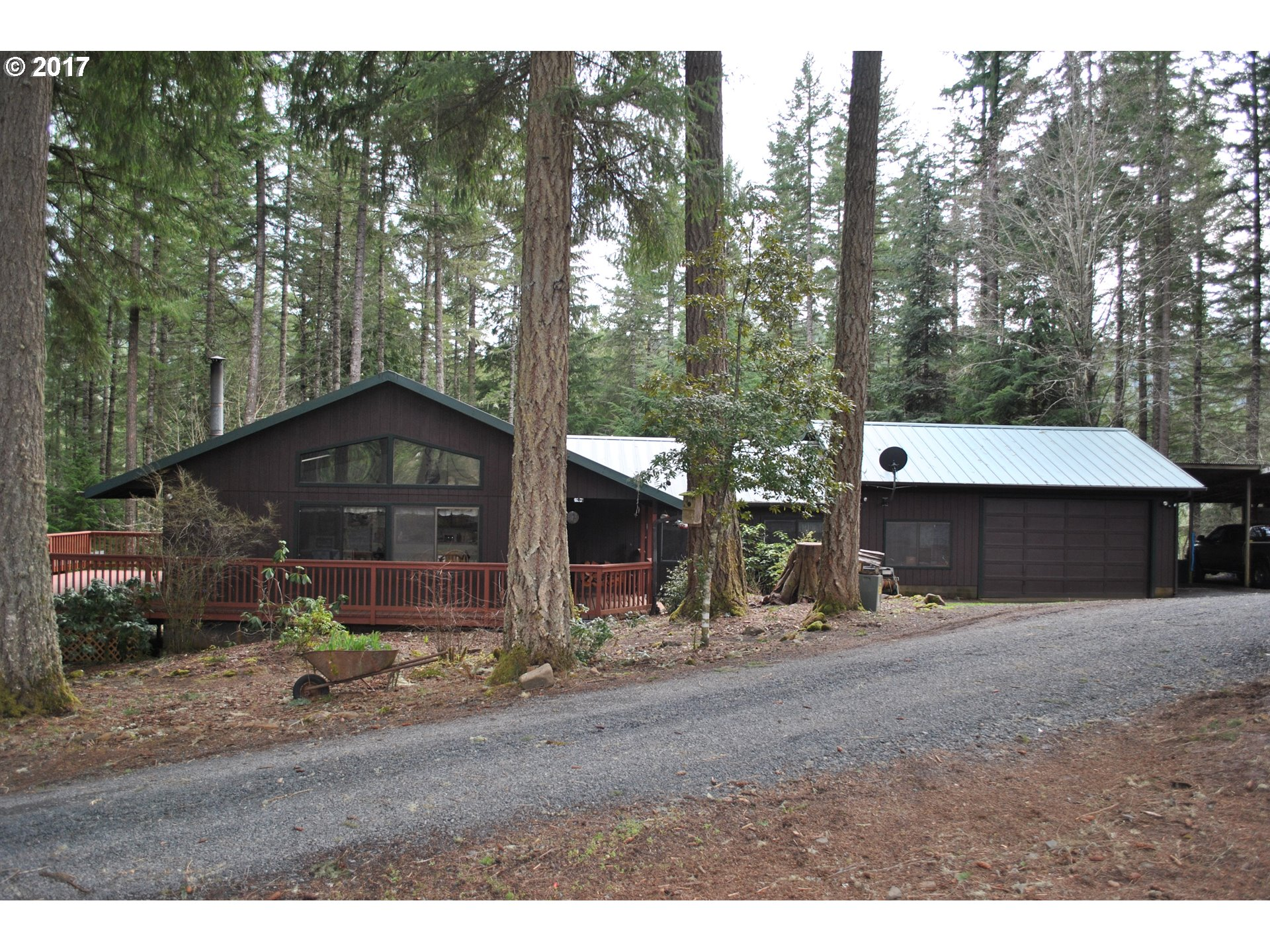 35194 PERKINS CREEK RD, Cottage Grove, OR 97424