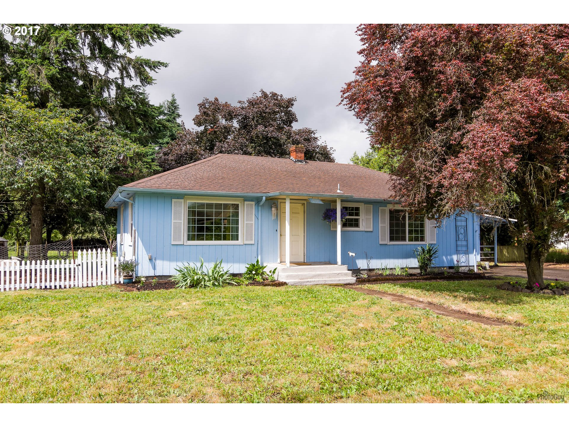 92556 RIVER RD, Junction City, OR 97448