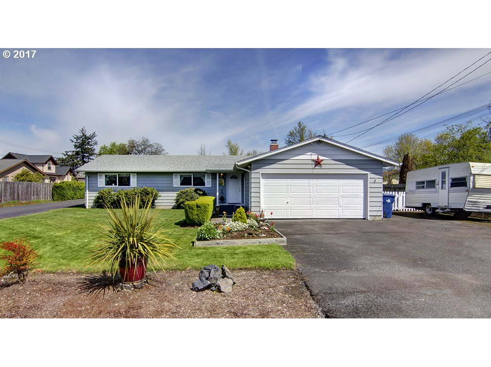 4630 BLUEBELLE WAY, Springfield, OR 97478