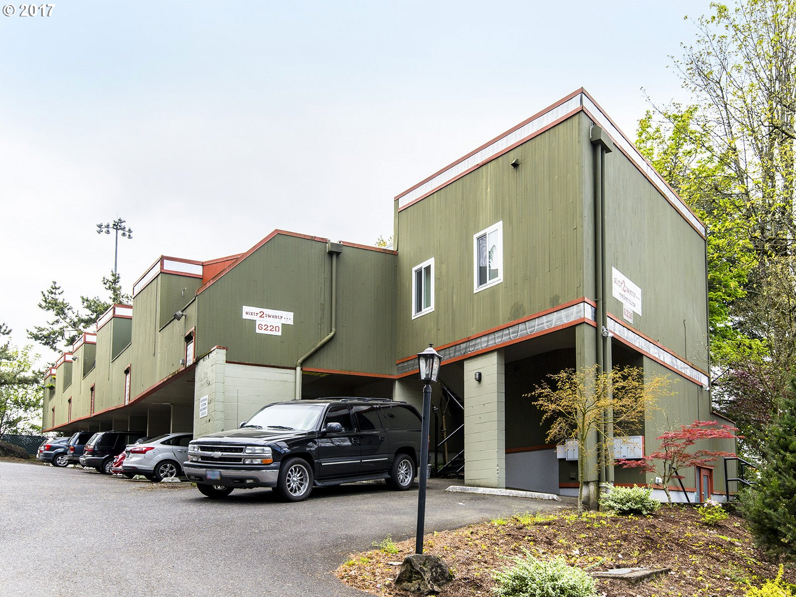 6220 SW CAPITOL HWY 8, Portland, OR 97239