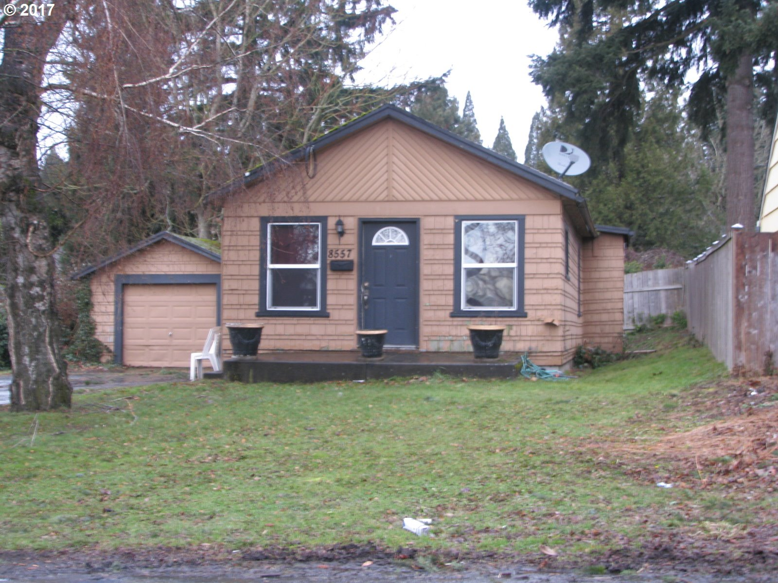 1314 sq. ft 2 bedrooms 1 bathrooms  House ,Portland, OR