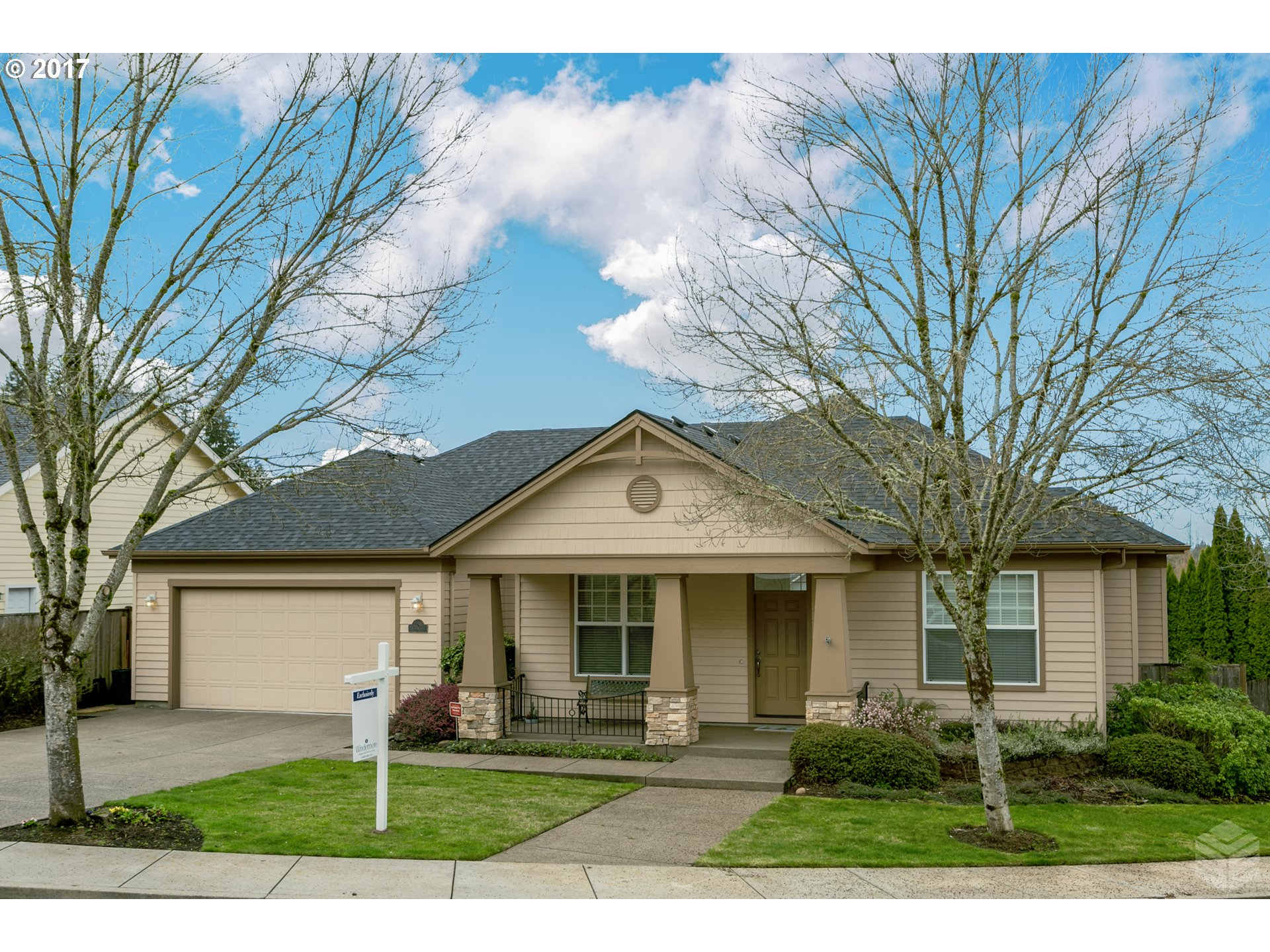 2298 37TH ST, Springfield, OR 97477