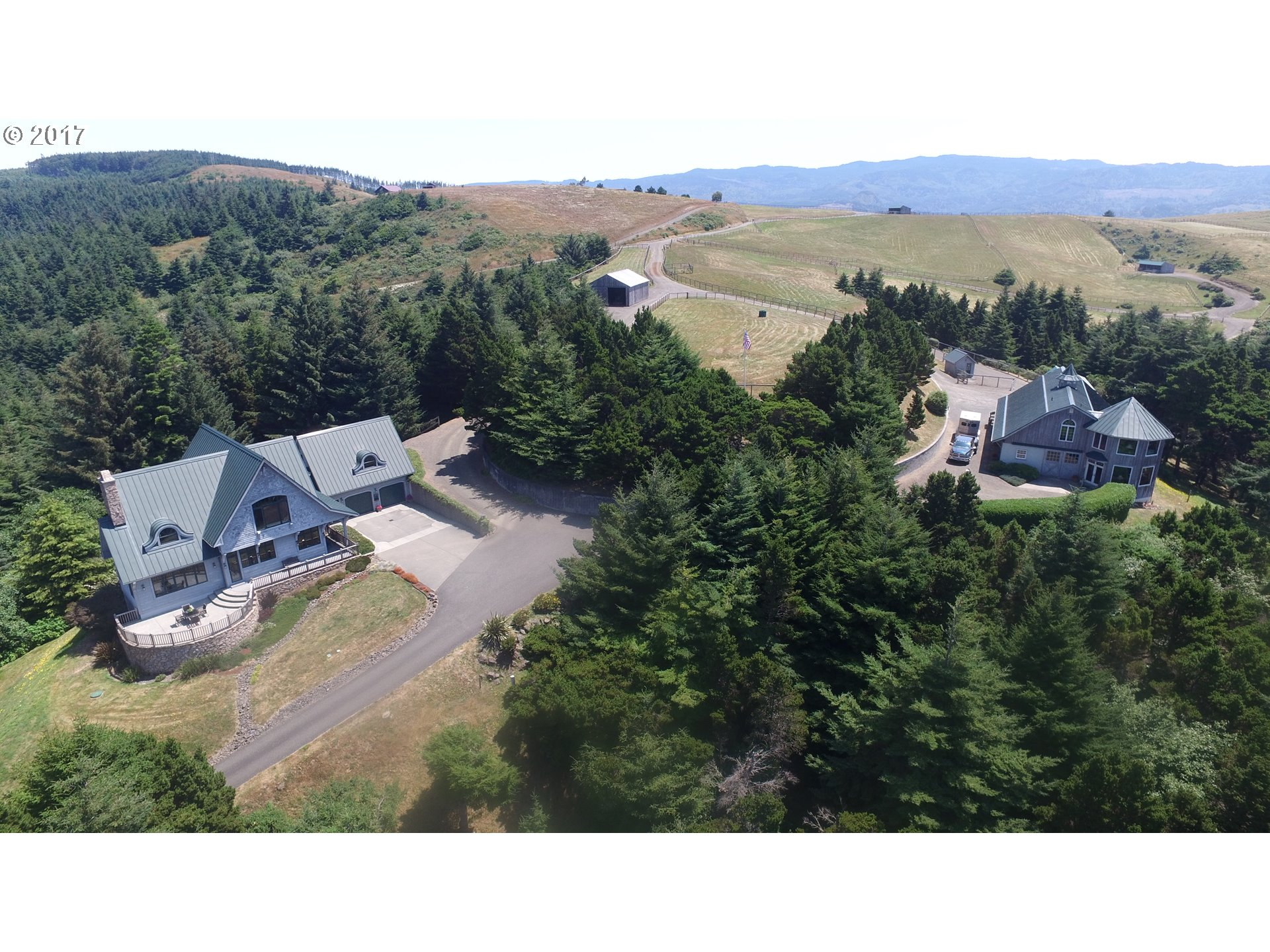 Gold Beach, OR 3 Bedroom Home For Sale