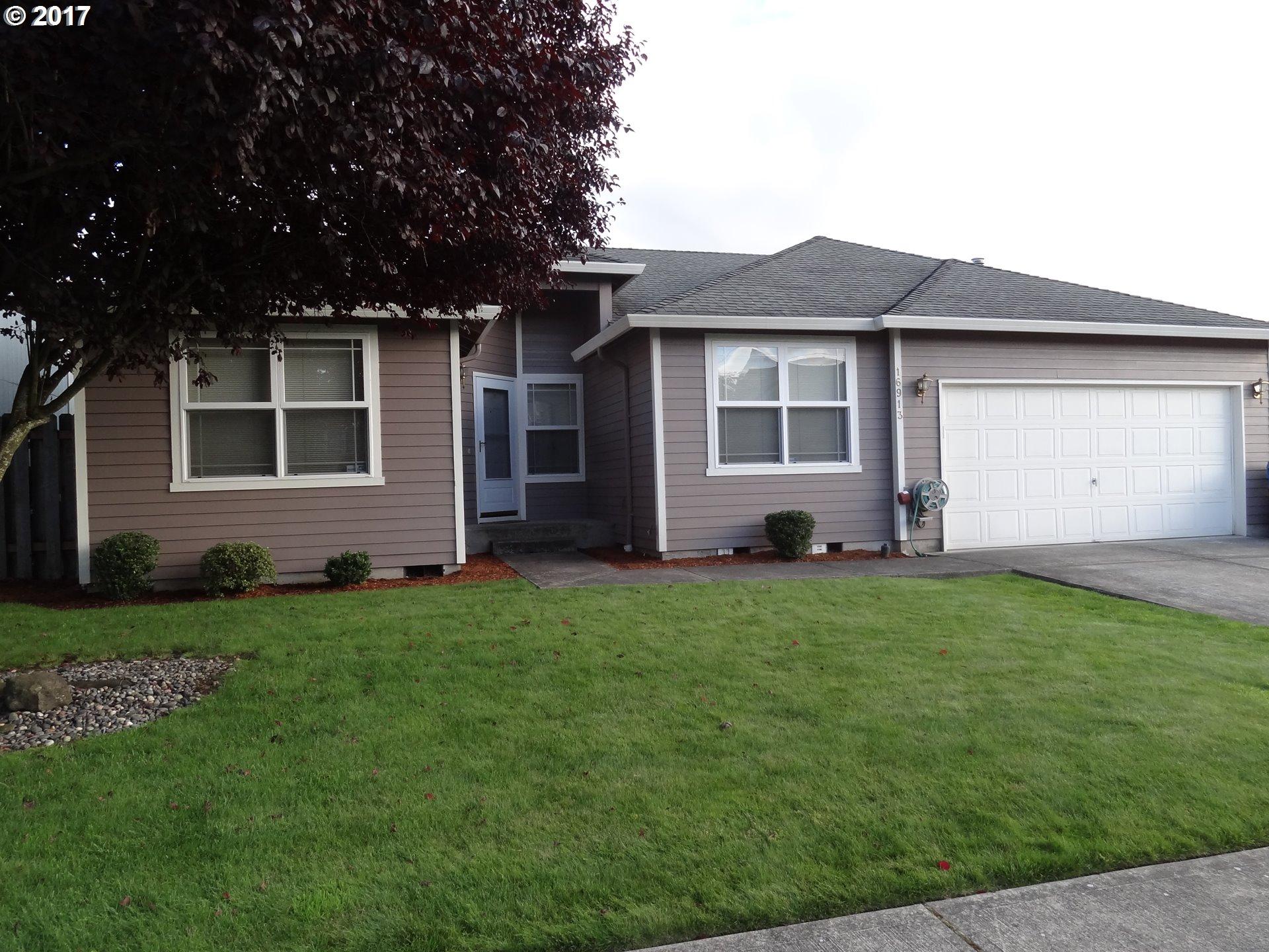 16913 SE 2ND ST, Vancouver, WA 98684