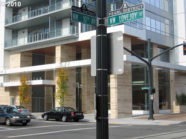 1001 NW LOVEJOY ST 501, Portland, OR 97209