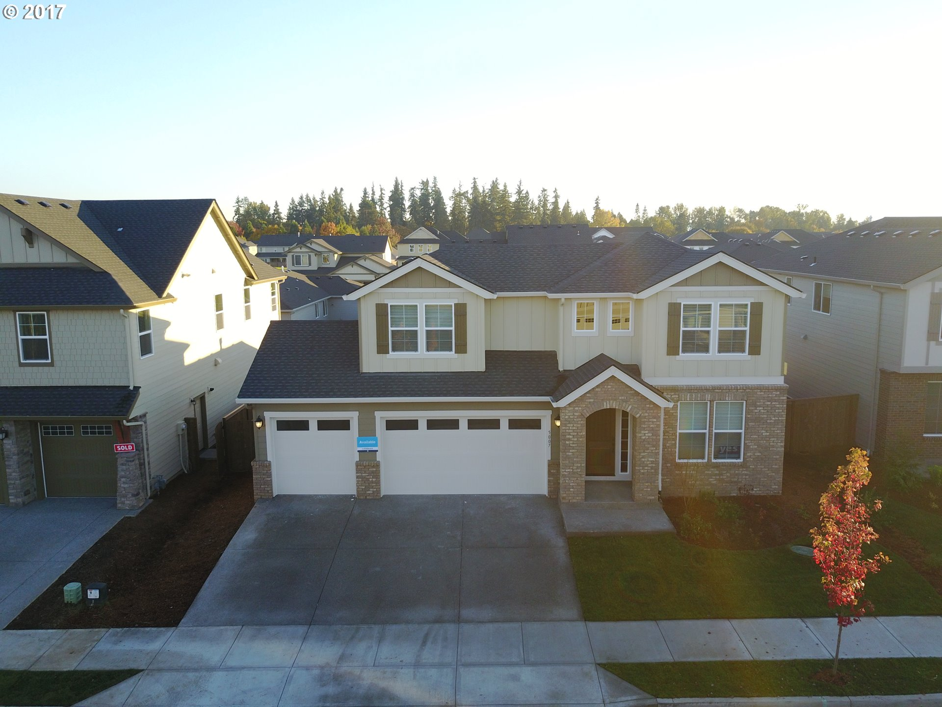 5007 NW 138TH ST Lot56, Vancouver, WA 98685